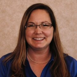 Angie Harbin, Accounts Payable and Human Resources