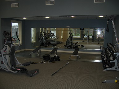 New_Fitness_weight_room